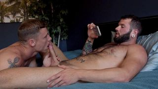 Rekindled Brotherhood - Scene 1