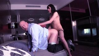 Ass Fucked By A Trans Girl - Scene 4