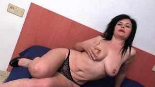 Sexy Spanish MILFs Know How - Scene 3