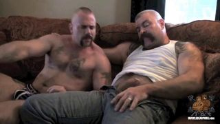 Breed The Pig, Feed The Daddy - Scene 1