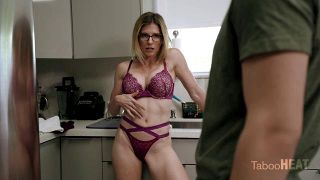 Cory Chase In StepMom Locked Down And Horny - Scene 1