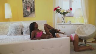 Girlfriends With Benefits 2 - Scene 3