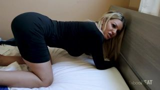 Brooklyn Chase In Home Alone With My Hot StepMom - Scene 1