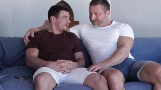 Tomas Brand Muscle Daddy King - Scene 1