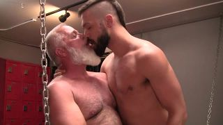 Daddy And Boy Reunion - Scene 1