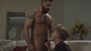 A Stepbrother's Obsession 2 - Scene 1