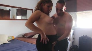 Spanish Couples Like To Do Porn - Scene 4