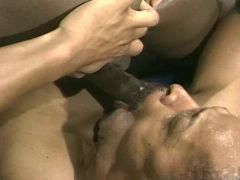 Black Workout 4 - Scene 3