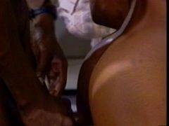 Black Gang Bang 6 - Scene 2