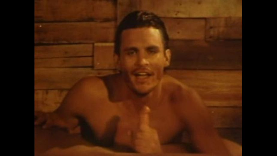 Wild West Big Cock Roundup, starring Casey Donovan, Paul Barresi, Richard Locke, Will Seagers, Bob Blount, Johnny Falconberg and Michael Kearns, produced by HIS Video (VCA - Gay). Video Categories: Bear and Classic.