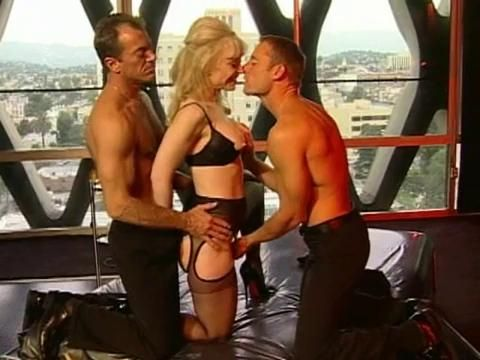 Nina hartley double penetration movies