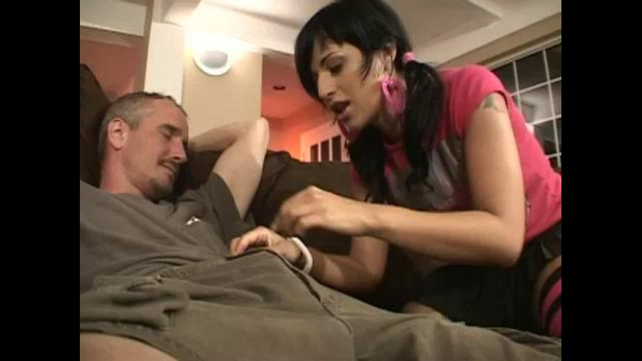Babysitter and a Very Drunk Dad, starring Nick East and Avy Lee Roth, produced by Multimedia Pictures. Video Categories: College Girls, Older/Younger, Blowjob, Latin and Brunettes.