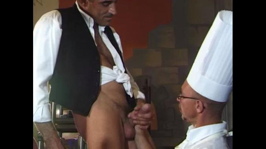 French Chef Prepares The Cock, produced by JYP. Video Categories: Safe Sex and Euro.
