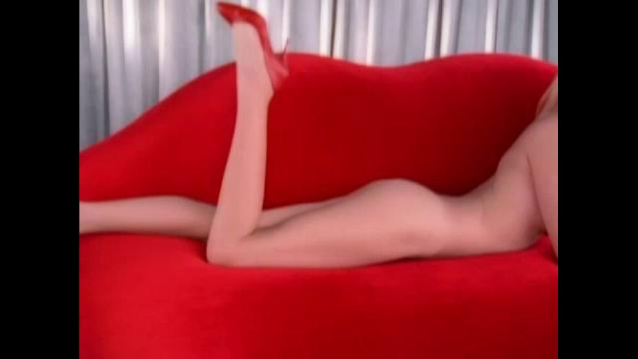 Luscious lips and long legs, starring Rachel Elizabeth, produced by Playboy. Video Categories: Fetish.