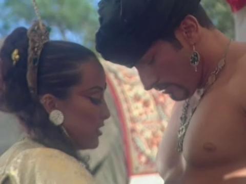 Movie ancient kama sutra secrets of