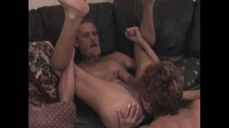 Smiling Hal Gets His Salad Tossed, produced by Trix Productions. Video Categories: Mature, Amateur and Orgies.
