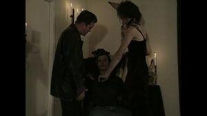 Vampires Who Are Bi Are VamBIres.