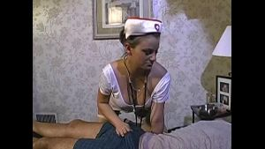 Nurse Alex Divine Wants Cum.