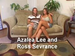 amateur anal attempts azalea lee
