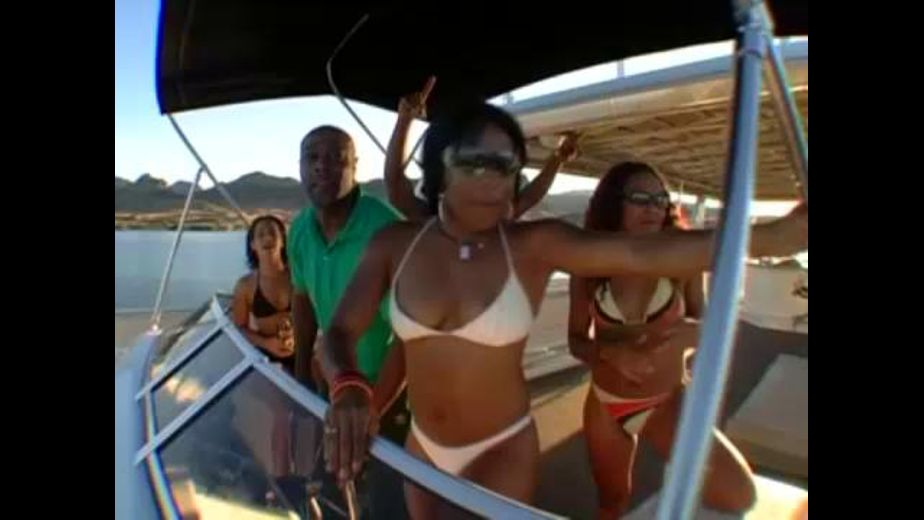 Big Butts Out On A Boat, produced by Evasive Angles. Video Categories: Gonzo, Black and Big Butt.