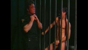Jailbird Charms Guard for Sexual Assistance.