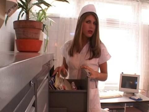 White Hot Nurses 5