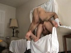 Monster Cock Max Delong Raw - Scene 1