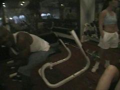Brunettes sports sex scandal men