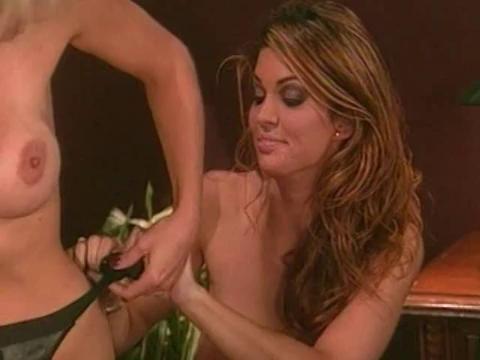 Whitney stevens seduction