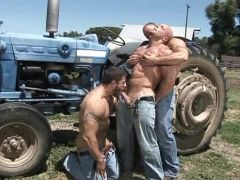 Man Country - Scene 2