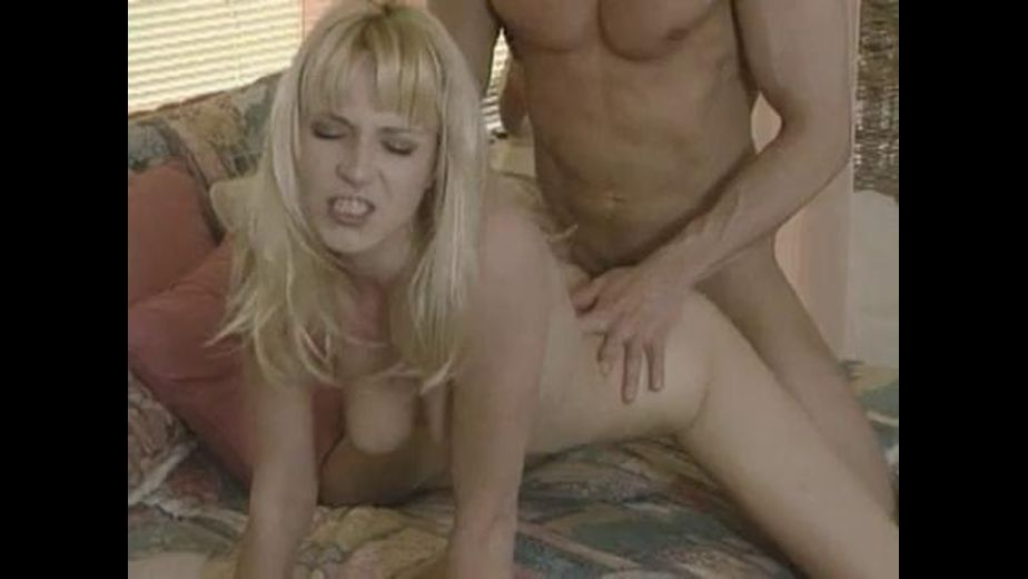 Stacy Valentine Moves In, produced by VCA. Video Categories: Blondes.