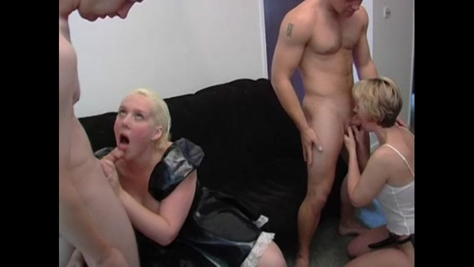 Cum Guzzling British Girls, starring Busty Claire and Tracey Cheshire, produced by Tracey's Home Videos. Video Categories: Blowjob, BBW, Gonzo, Amateur and Blondes.
