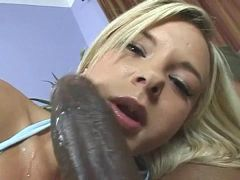 Interracial Cream Pies 4 - Scene 1