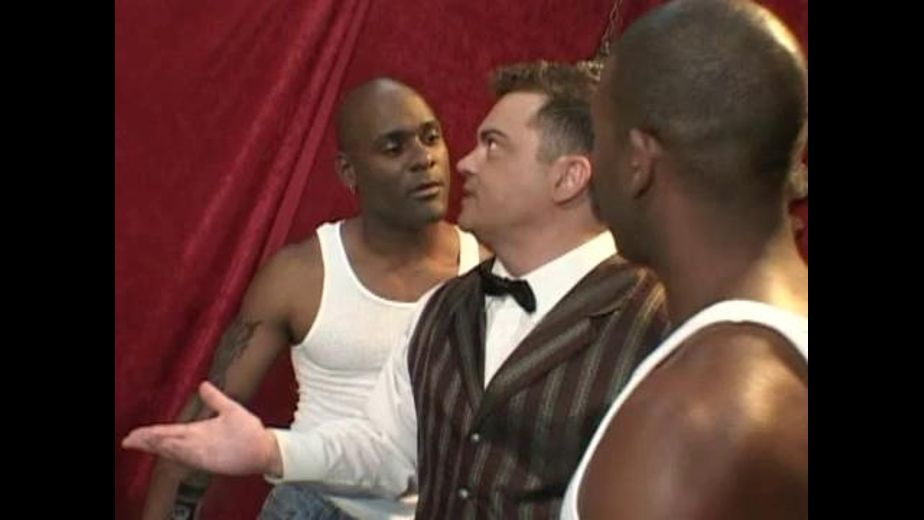 Cheater Blackjack Dealer Balled, starring Soloman Gregory, Kamrun, Rob Romoni, Trey Kane, Charles Rod, Brock Webster, Jason Tiya, Markus Ram and Cutler X, produced by Channel 1 Releasing and All Worlds Video. Video Categories: Blowjob, Interracial, GangBang, Big Dick, Black and Muscles.