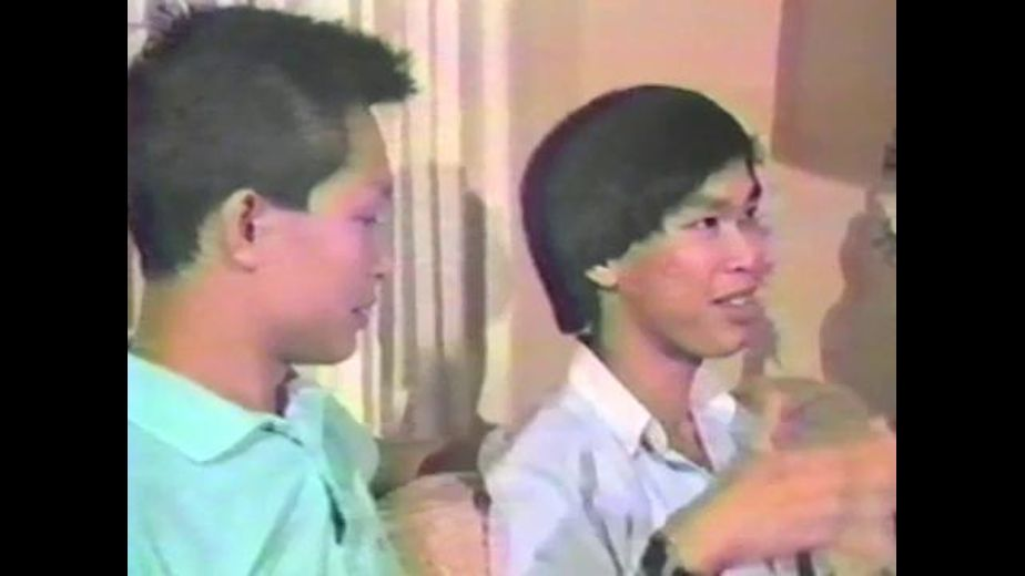 Sex Therapy For Two Asian Guys, produced by Le Salon. Video Categories: Classic.