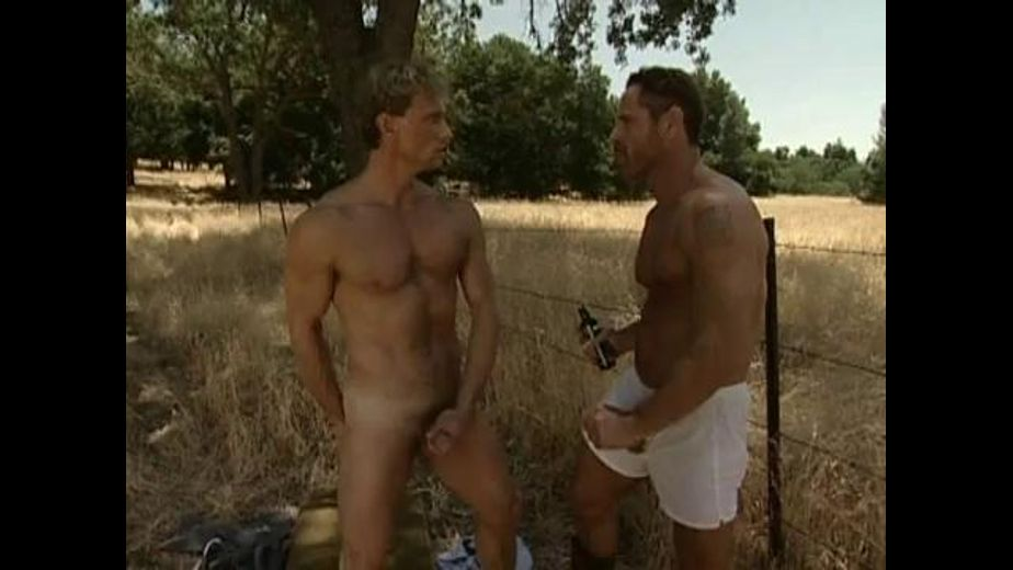 Escape to the Freedom of Outdoors, starring Makos Servano and Scott Parker, produced by Titan Media. Video Categories: Safe Sex and Muscles.
