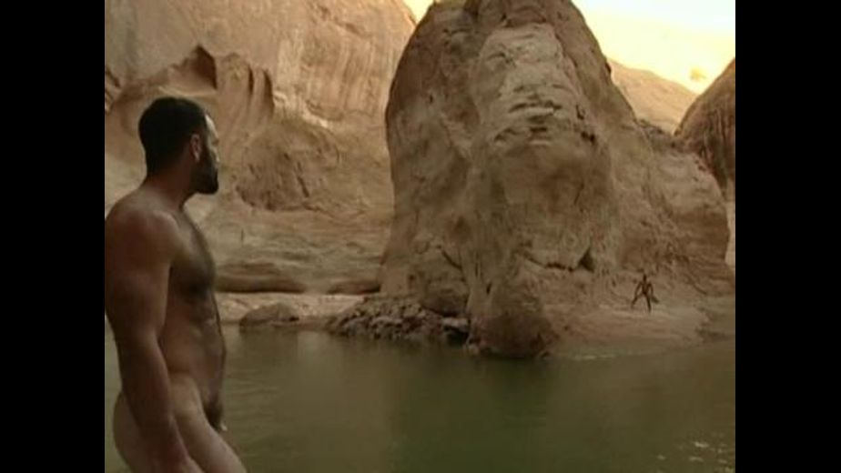 Ray Dragon Sees a Naked Man on a Riverbank, starring Ray Dragon and Dred Scott, produced by Titan Media. Video Categories: Blowjob, Bear and Muscles.