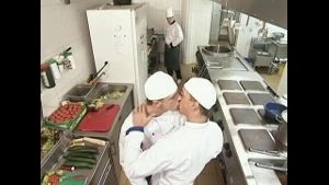 Chefs' Surprise Is Interesting Eating.