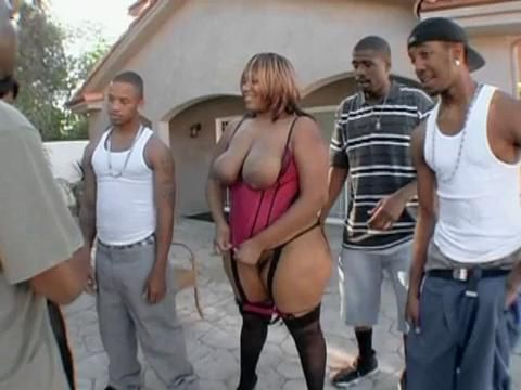 Matchless topic big ums phat black freaks orgy 2 consider, that