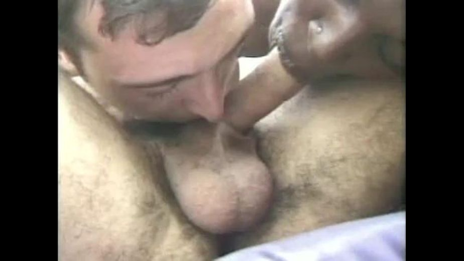 Interracial Ménage à Trois, produced by Pure Trash. Video Categories: Threeway, Small Tits, Interracial, Safe Sex, Bisexual and Blowjob.