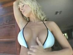 Big tits cumshot jizzhut