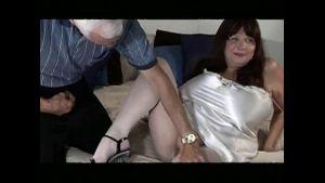 Carl Finds a New Big Beautiful Woman.