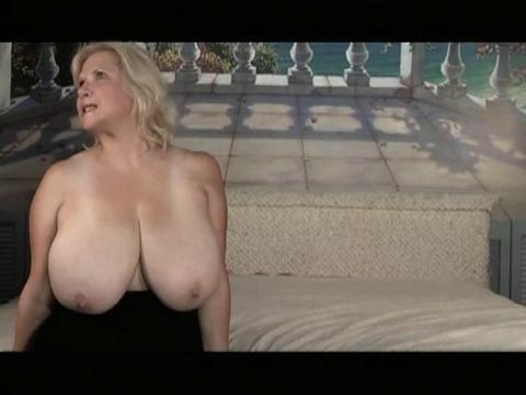 Chabert fake lacey nude photo