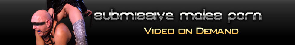 Click Here to return to Submissive Males Porn Videos.  Watch Submissive Males Porn Movies Online.