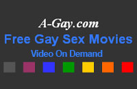 Click Here to return to A-Gay.com Video on Demand