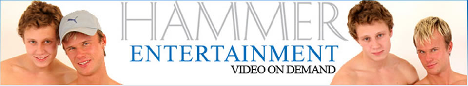 Click Here to return to Hammer Entertainment Video On Demand