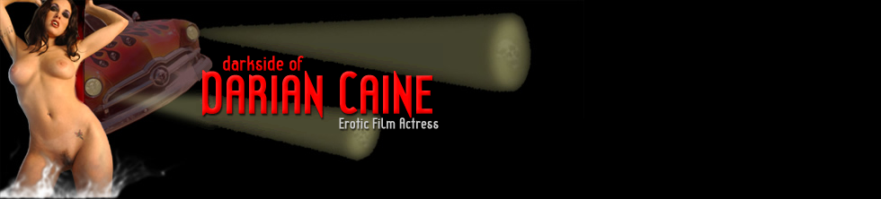Clique Aqui para Retornar a DARKSIDE OF DARIAN CAINE