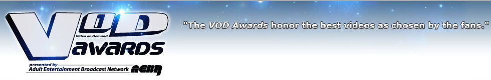 Click Here to return to Gay Video on Demand Awards
