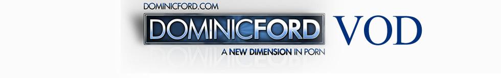 Clique Aqui para Retornar a Dominic Ford On Demand