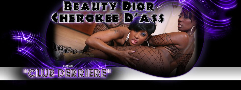 Click Here to return to This is Dior and D'Ass | Video on Demand